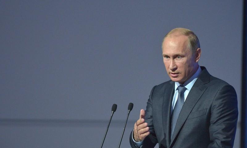 Путин о вузах в послании федеральному собранию