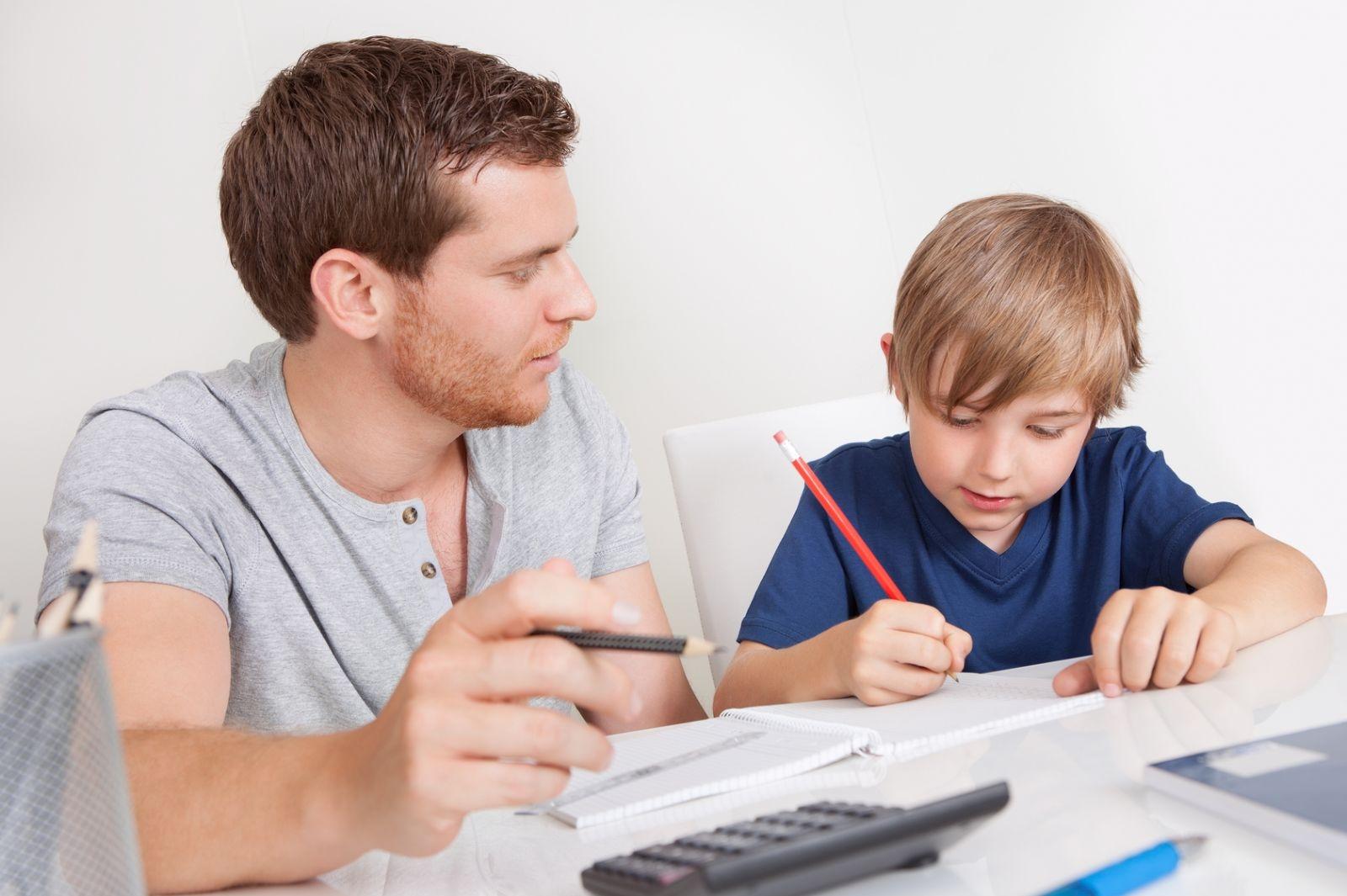 Законные формы обучения детей в России