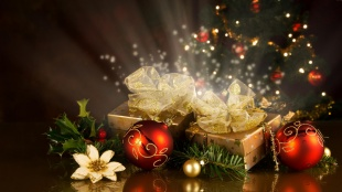 ТОП-10 развивающих новогодних подарков для школьника